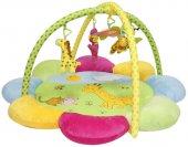 Prego Baby Pd303 Işıklı Bahçe Oyun Halısı