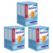 Aptamil 3 Devam Sütü 1200 Gr (3lü)