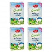 Töpfer 1 Organik Bebek Sütü 4lu 350 Gr.