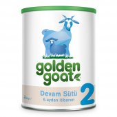 Golden Goat 2 400 Gr