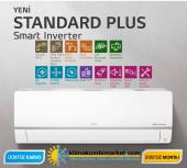 Lg Standard Plus Wi Fi'li 9.000 Btu Smart Inverter Klima