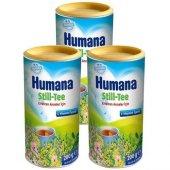 Humana Still Tee 3'lü Paket Emziren Anneler İçin Çay 200 Gr