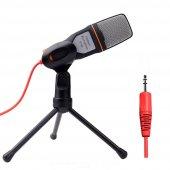 Saywin Masaüstü Mikrofon Skype,ts3,csgo,youtuber,stüdyo,karaoke
