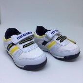 Kinetix Femand Fb 100251513 Beyaz Erkek Çocuk Spor Ayakkabısı