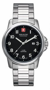 Swiss Military 06 5231.04.007 Kol Saati