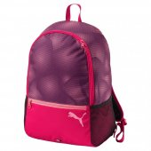 Puma Alpha Backpack Love Potion Pembe Fuşya Sırt Okul Çantası 074