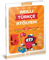 Arı Yayıncılık 5.sınıf Türkçemino Akıllı Türkçe Atölyem