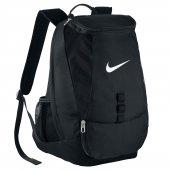 Nike Club Team Swoosh Backpack Siyah Sırt Çantası Ba5190 010