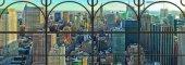 Ravensburger 32000 Parça Puzzle Manhattan Manzarası