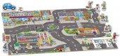 Orchard Dev Şehir Oyun Alanı Puzzle (15 Parça)