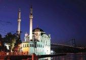 Anatolian Ortaköy Camii 1000 Parça Neon Puzzle