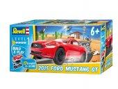 Revell 06110 Yap Oyna Ford Mustang Maket Araba 1 25