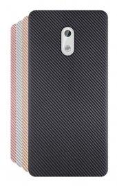 Nokia 3 Armor Carbon Silikon Kılıf