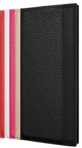 Sony Xperia L1 Elit Kapaklı Kılıf