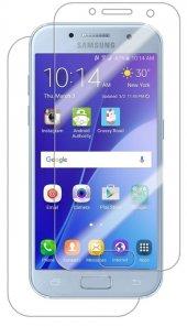 Samsung A3 A5 A7 2017 Tam Ekran Koruma Ön Arka