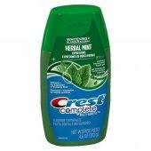 Crest Complete Herbal Mint 130 Gr