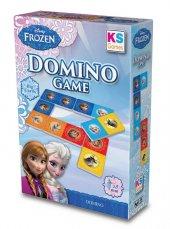 Ks Games Frozen Domino Game