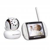 Motorola Mbp36s Dijital Bebek Kamerası 3.5 İnç Lcd