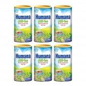 Humana Still Tee Emziren Anne İçin 6lı Bitki Çayı