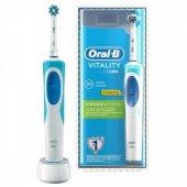 Oral B Vıtalıty 3d Whıte D12 Şarjlı Diş Fırçası