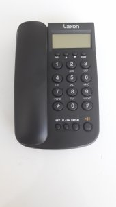 Laxon Tc 220 Ekranlı Telefon Makinası