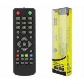 Amstrad 1700 16400 Samux 5000fta Cvs 8100 Uydu Kumandası