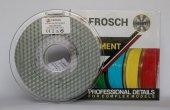 Frosch Pla Gri 1,75 Mm Filament