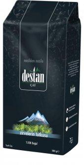 Destan Çay Zirvelerin Tutkusu 500 Gr.