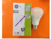 10 Adet General Elc Led 10w 60w 25,000 Saat