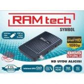 Ramtech Symbol Full Hd Usbli Mini Uydu Alıcısı