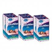 Huggies Drynites Emici Gece Külodu Kız 8 15 Yaş 54 Adet
