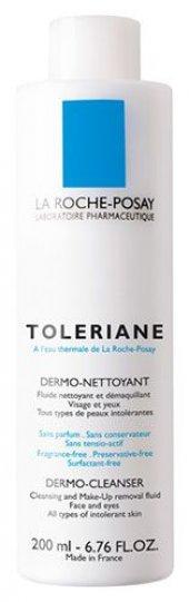 La Roche Posay Tolariane Dermo Nettoyant 200 Ml
