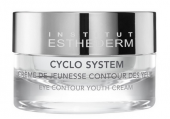 Esthederm Cyclo System Eye Contour Youth Cream 15 Ml