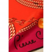 Pierre Cardin Sonbahar&ampkış Koleksiyonu Eflatun &amp Turuncu Tonları Kgak1 2254
