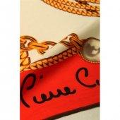 Pierre Cardin Sonbahar&ampkış Koleksiyonu Kırmızı &amp Krem &amp Mavi Tonları Kgak1 2252