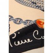 Pierre Cardin Sonbahar&ampkış Koleksiyonu Lacivert &amp Pudra Tonları Kgak1 2251