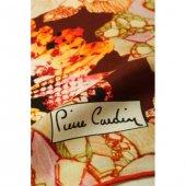 Pierre Cardin Sonbahar&ampkış Koleksiyonu Bordo &amp Turuncu Tonları Kgak1 2217