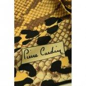 Pierre Cardin Sonbahar&ampkış Koleksiyonu Sarı &amp Siyah Tonları Kgak1 2210