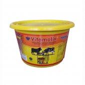 Vitamolix 3 Kg Ruminant Yalama Kovası
