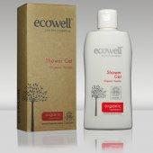Ecowell Duş Jeli 200 Ml