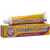 Arm & Hammer Complate Care Plus Whitening 170 Gr