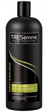 Tresemme Deep Cleansing Şampuan 828 Ml