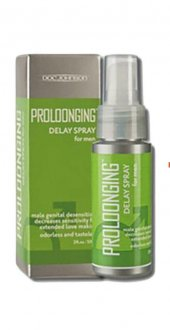 Proloonging Sprey 59 Ml