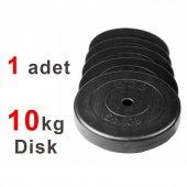 10kg Disk Hdambıl Ağırlık Plakası 1 Adet
