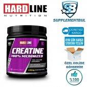 Hardline Kreatin Creatine 100 Micronized 300 Gr.