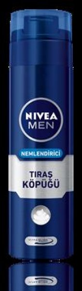 Nivea Men Protect&ampcare Koruyucu Nemlendirici Tıraş Köpüğü 20