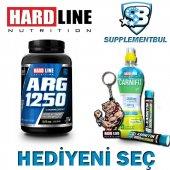 Hardline Arg 1250 120 Kapsül + Hediyeni Seç