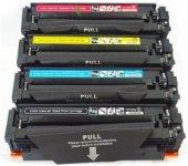 Hp Cf400a Mavi Muadil Toner (201a) Color Laserjet Pro M252 M277