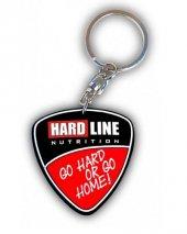 Hardline Logolu Anahtarlık