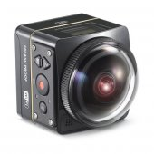 Kodak Sp360 4k Aqua 360 Derece Video Kamera